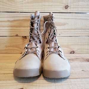 """510699815a619 Nike Shoes - Nike SFB Field 8"""" Military Boots 631371-220 khaki"""